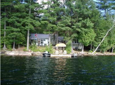 Prince Edward Cottage Rentals