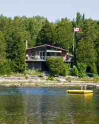 Gray Water Systems At Your Cottage