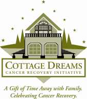Cottage Dreams Foundation to help Kids and Families affected by Cancer