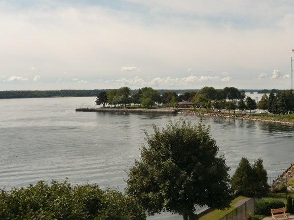 Brockville Ontario Waterfront Condo