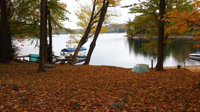 Kenisis Lake