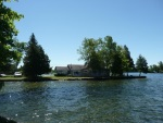 3276 Macdonald Island Road Big Rideau Lake