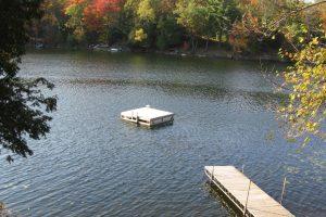 Little Silver Lake