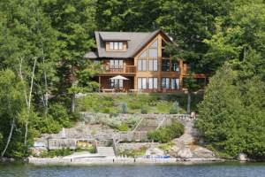 Search for cottages across Ontario