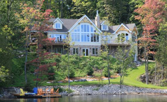 Tremendous Ontario Lakes Researching The Lake Before You Buy A Cottage Download Free Architecture Designs Intelgarnamadebymaigaardcom
