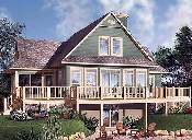 Four season Cottage