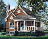 Cute Vacation Cottage