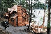 Terrific Cottage Plan