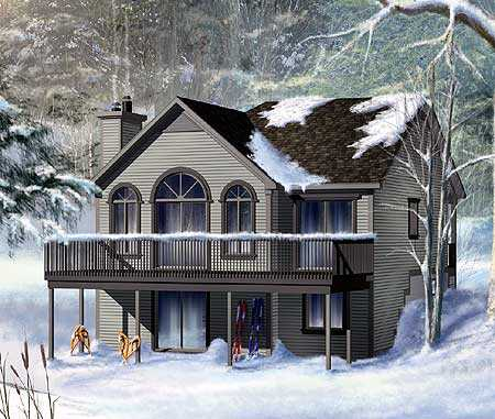 Small cottage house plans Cottage house plans canada
