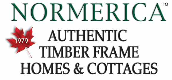 Normerica Timber Frame Homes and Cottages
