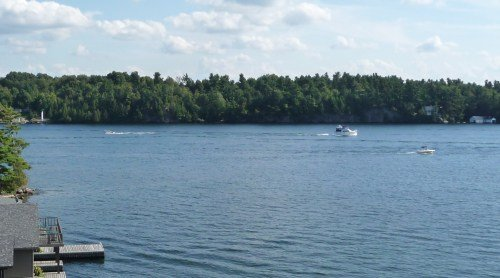 Thousand Islands Real Estate near Rockport
