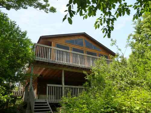 Rideau Lake Cottage for Sale