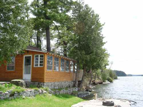 Turkey Point Cottage Rentals