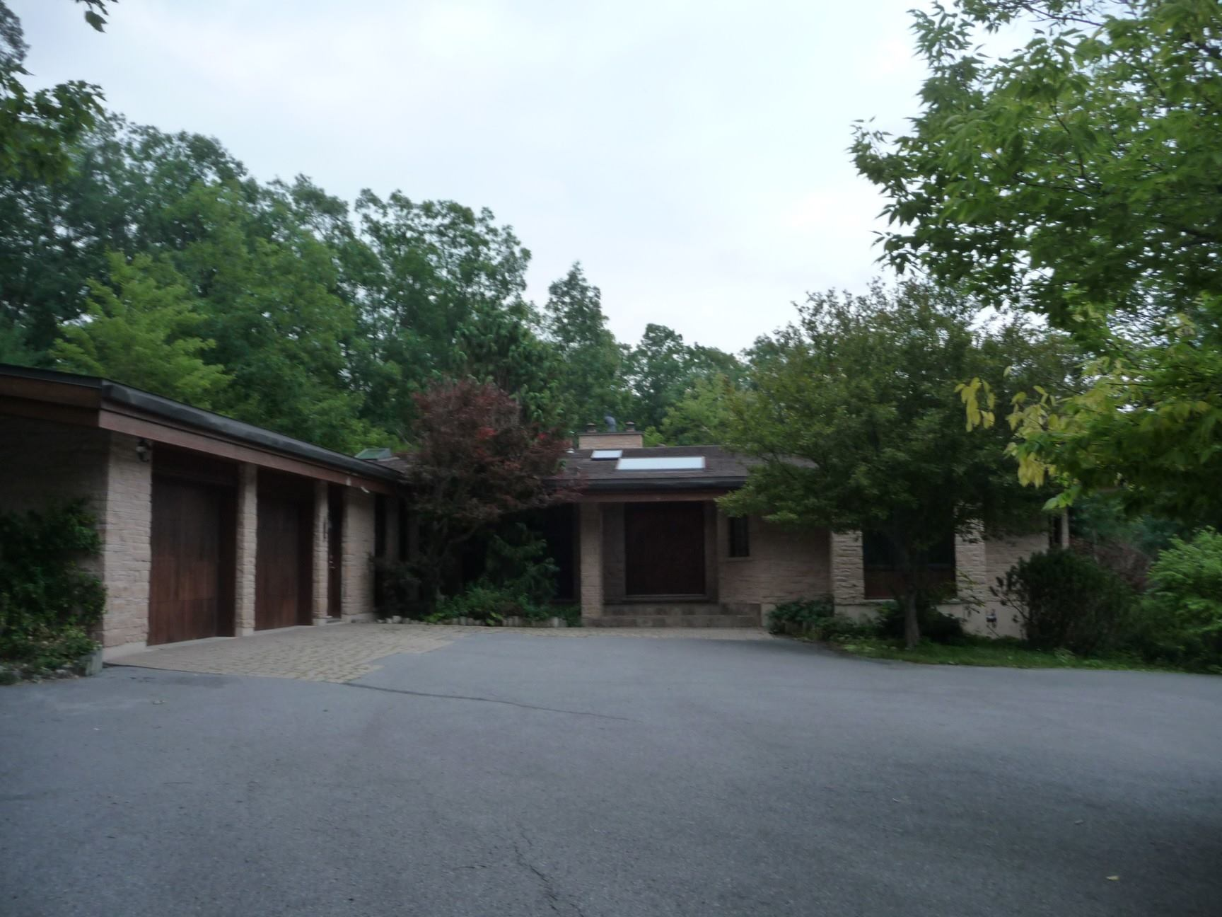 Thousand Islands Waterfront Property For Sale