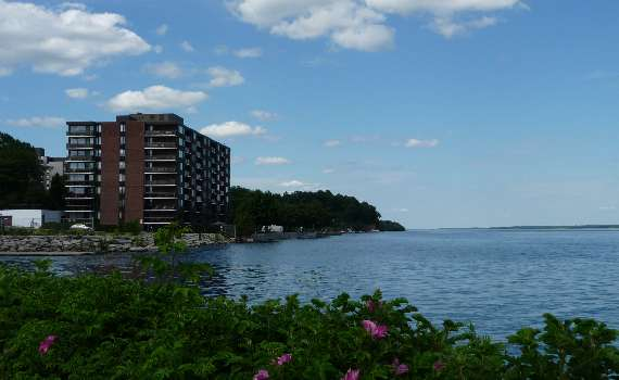 Waterfront Property For Sale Leeds And Grenville
