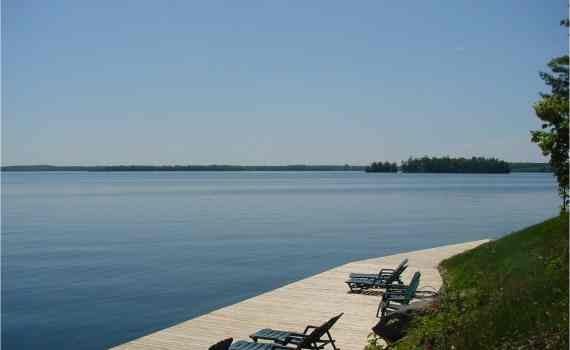 Fractional Ownership on Big Rideau Lake