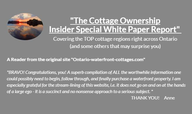 The launch of thecottageclub.com membership site